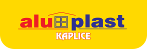 Alu plast logo